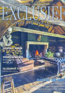publicaties Rainforest lighting - Exclusief Wonen