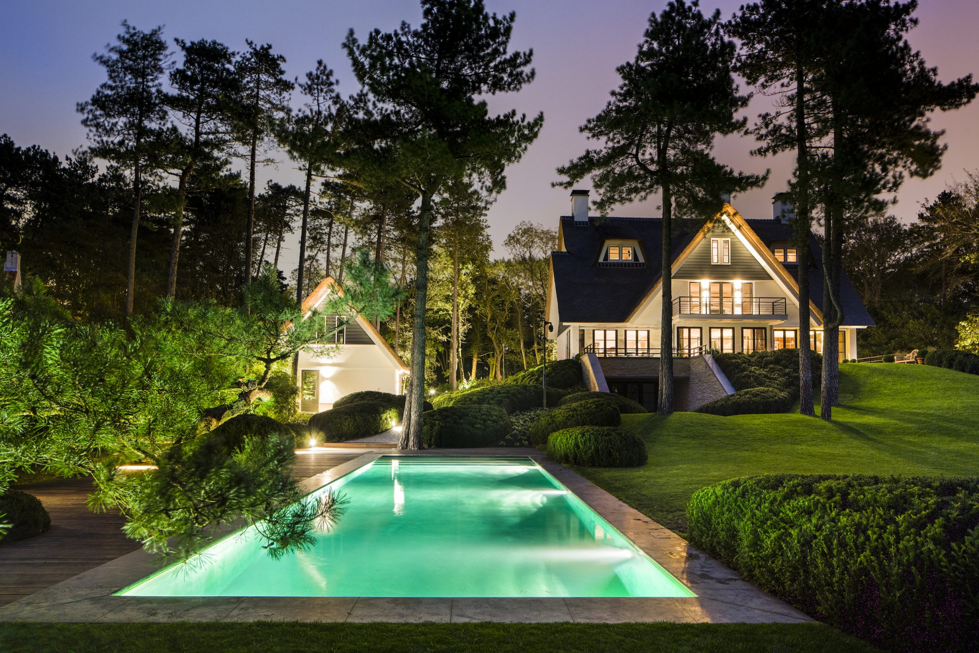 Sfeervolle buitenverlichting - Laat je woning en tuin tot recht komen