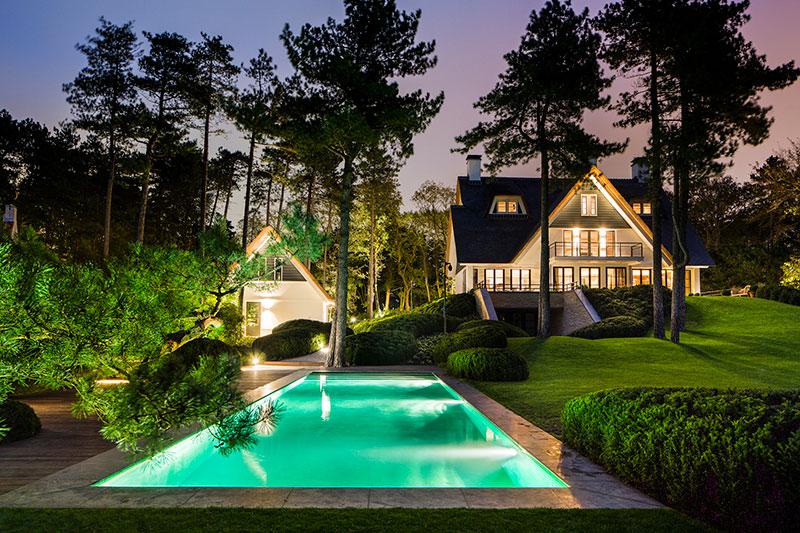Sfeervolle buitenverlichting - Laat je woning en tuin tot zijn recht komen