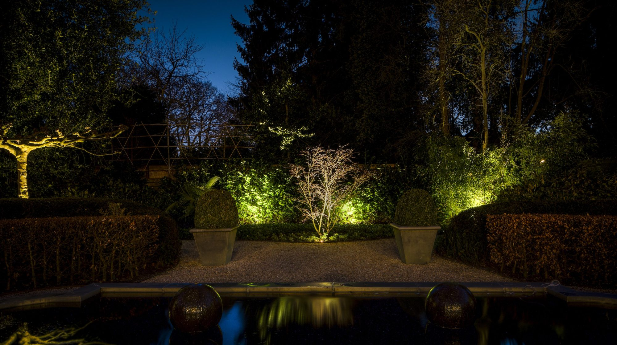 Rainforest Lighting - Grondspots buiten