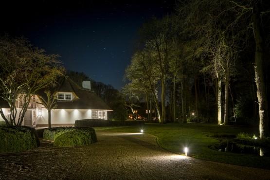 Sfeervolle buitenverlichting - Rainforest Lighting