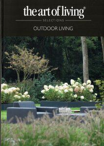 publicaties buitenverlichting tuinarchitectuur rainforestlighting tuinverlichting regenwoud