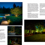 publicaties buitenverlichting tuinarchitectuur rainforestlighting tuinverlichting regenwoud